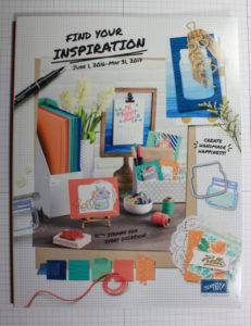 #stampin'up!#2016-2017annualcatalogue