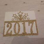 #Happy NewYear2017#Stampin'Up!#BirthdayBlast